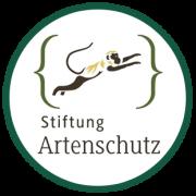 Logo Stiftung Artenschutz