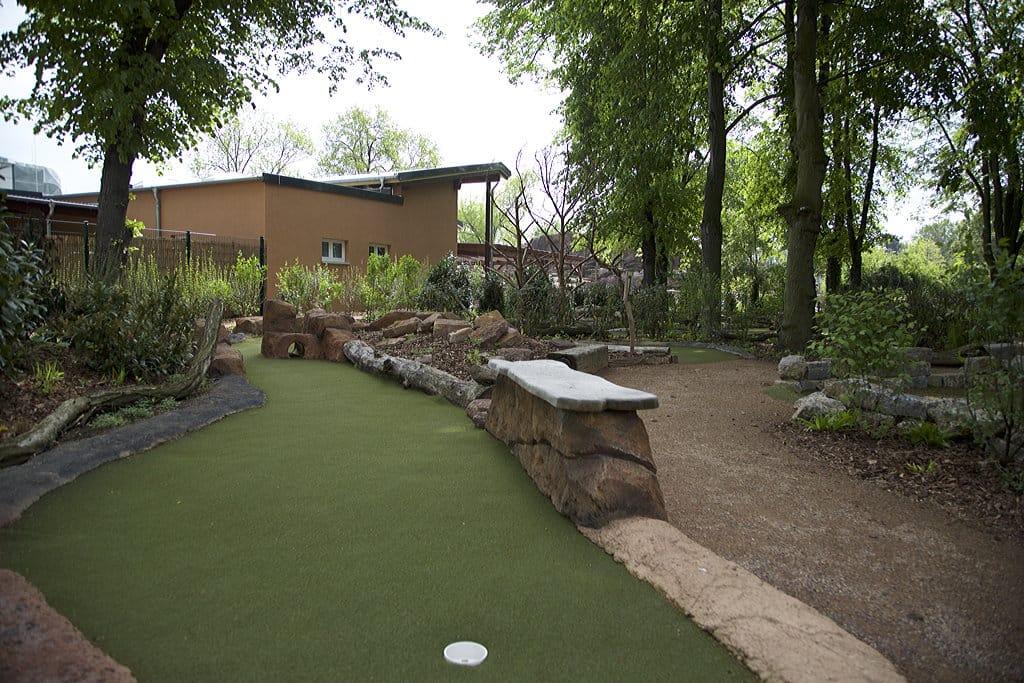 Adventure Golfanlage 2