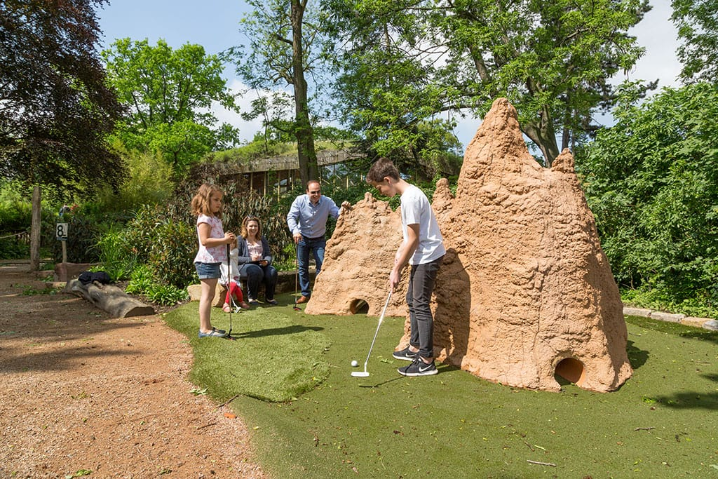 Adventure Golfanlage 3