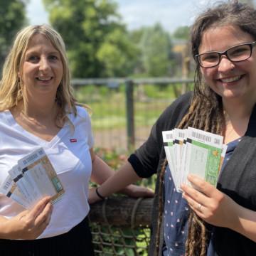 Zoobesuche für den Kinder-und Jugendnotdienst Magdeburg