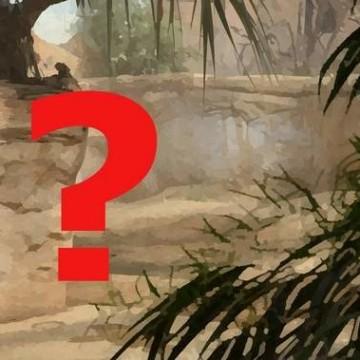 Rätsel: Wer erkennt den Nachwuchs im Zoo?